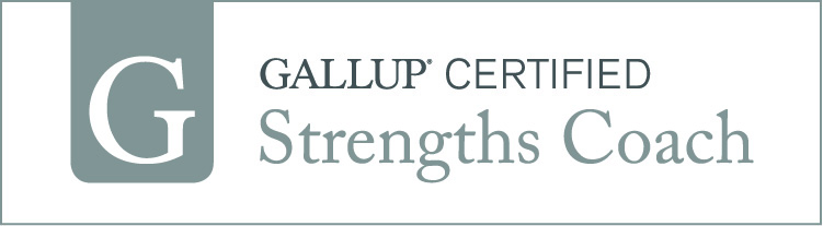 Gallup Strengths Coach Chris Meade