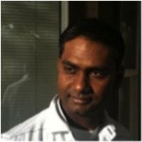 Rajesh Kanaparti