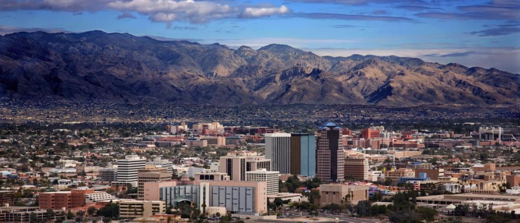 Tucson-chris meade