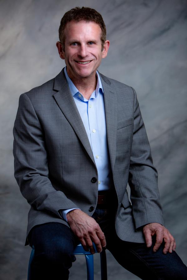 Dr. Chris Meade - Leadership Alive
